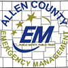 Allen County Emergency Management