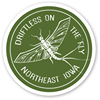Driftless on the Fly