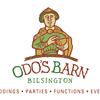 Odo's Barn