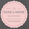 Rose e More - infusioni rivoluzionarie