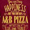 Interstate A&B Pizza