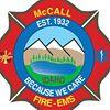 McCall Fire & EMS
