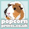 Popcorn Prints