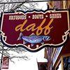 Daff Dry Goods