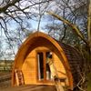 West Stow Pods: The Woodland Experience