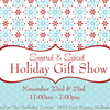 Sugared & Spiced - Holiday Gift Show