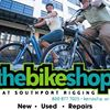 the bikeshop @ southport rigging