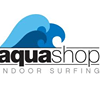 Aqua Shop Indoor Surfing