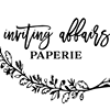 Inviting Affairs Paperie