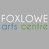 Foxlowe Arts Centre