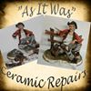 """As It Was"" Ceramic Repairs"