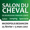 Salon du Cheval de Bourgogne-Franche-Comté