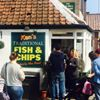 Ken's traditional fish and chips