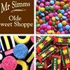 Mr Simms Olde Sweet Shoppe Southend