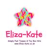 Eliza-Kate Crafts