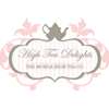 High Tea Delights - The Mobile High Tea Co.