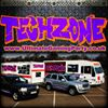 TechZone - The Ultimate Gaming Truck & The Ultimate Gaming Trailer