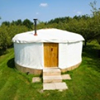 Apple Tree Yurts