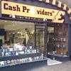 Cash Providers