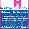 Walton-on-Thames Heritage Day