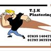 TJK plaster and building