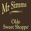 Mr Simms Olde Sweet Shoppe Kingston