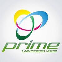 Prime Comunicação Visual