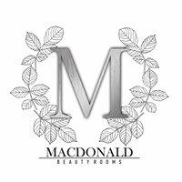 Macdonald Beauty Rooms