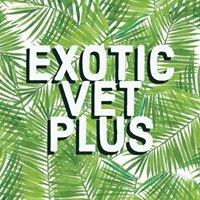 Exotic Vet Plus