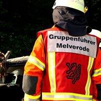 Feuerwehr Braunschweig - Ortsfeuerwehr Melverode