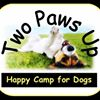 Two Paws Up, Happy Camp for Dogs