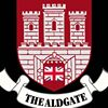 THE ALDGATE British Pub