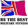 Be The Best Military Fitness