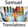 Samuel Translations
