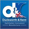 Duckworth & Kent