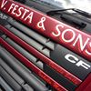 V. Festa & Sons Haulage Ltd