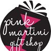 Pink Martini Gift Shop