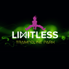Limitless Inflata Park Swansea