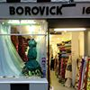 Borovick Fabrics