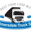 Skelmersdale Truck Stop
