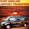 East anglian airport transfers