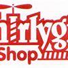 Whirlygigs Toy Shop
