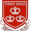 Three Kings British Pub
