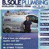 B Sole Plumbing & Heating