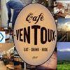 Cafe Ventoux - Destination Cycle Cafe