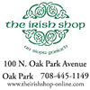 The Irish Shop