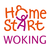 Home-Start Woking