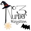 No.3 Royston