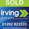 Irving and Sons Estate Agents