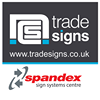 NCS Trade Signs